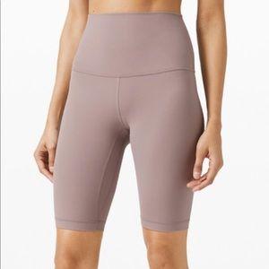 Lululemon Align Shorts Super High Rise
